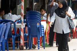 Malaysia Faces Refugee Backlog After Australian Crackdown