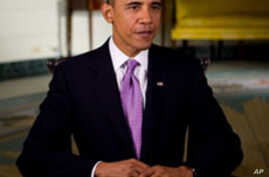 Obama Promotes Clean Energy Policy