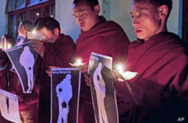 Beijing Beefs Up Security in Tibetan Monasteries