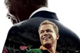 """""""Invictus"""" takes top honors as the Best Movie for Grownups."""
