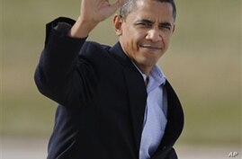 Obama Visit to India Expected to Further US Ties in Asia