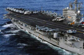 More US Navy Crews Exposed to Radiation as Japan Relief Efforts Mount