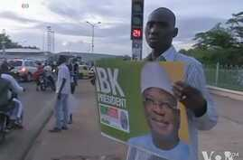 Could Mali's Election Be a Model for Africa?