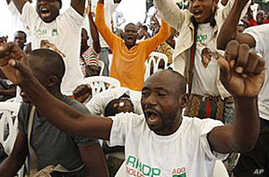 Ivory Coast: A Call for Return of Rule of Law