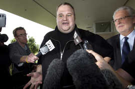 New Zealand Dotcom Megaupload
