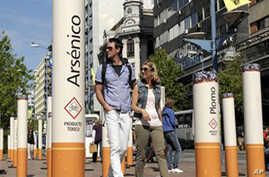 WHO: Global Tobacco Usage Leveling Off