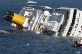 Wrecked Ship Fuel Extraction to Take Weeks
