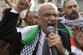 Analysts Say Leaked 'Palestine Papers' Will Impact Prospects for Peace