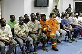 Nigerian Hostage Release Shows Military Shifting Approach