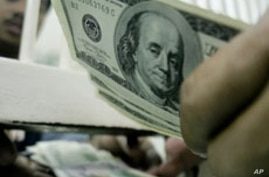 US Faces Possible Credit Rating Downgrade