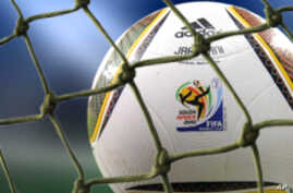 Zuma: South Africa Ready for World Cup