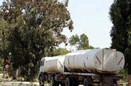 Eastern Libya Able to Keep Gasoline Coming