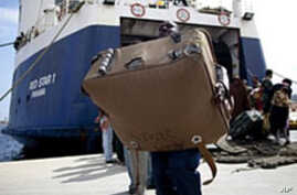 UN Ask Mariners to Aid Libyan Refugees in Mediterranean