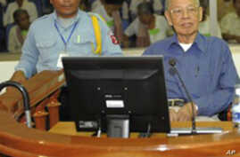 Cambodian Khmer Rouge Tribunal Monitor Calls for UN Investigation into Judges