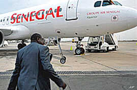 Newly Launched Senegal Airlines to Begin Flights January 25