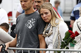 Do Norway Killings Signal Change in Europe's Attitude Towa