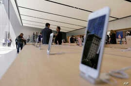 Apple Rethinking Retail iPhone