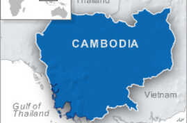 Cambodia War Crimes Court Indicts Former Khmer Rouge Leaders