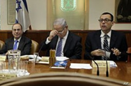 Israel Says Peace Treaty With Egypt Must Be Preserved