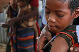 Alarming Rise of Measles Deaths in Dollo Ado Refugee Complex