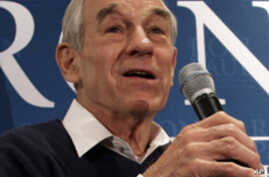 Ron Paul Attracts Varied Support in South Carolina Primary
