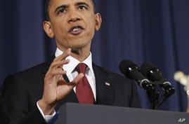 Obama Hits Low Point in New Poll and Libya Does Not Help