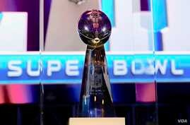 Thirty-two teams started the season back in September, but now only the Philadelphia Eagles and New England Patriots remain. The teams take the field at US Bank Stadium to decide the winner of this year's Vince Lombardi Trophy, the iconic prize awa...