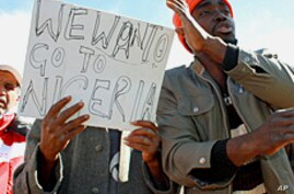 Wait Continues for Some Migrant Workers Who Fled Libya for Tunisia
