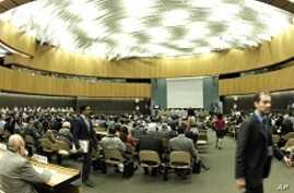UN Rights Council to Probe Syrian Violence