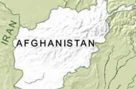Afghan Police:  2 Missing NATO Soldiers Drowned
