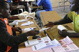 Civil Society Group Hails 'Well-Managed' Zambia Vote