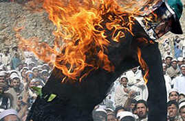 Religious Leaders Appeal for Calm After Quran Burning
