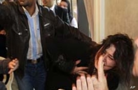 UN Asks for Privacy for Alleged Libyan Rape Victim