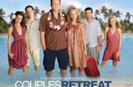 Island Holiday Offers Unconventional Relationship Fix in 'Couples Retreat'