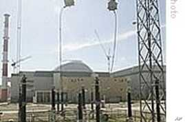 Russia Announces Delay of Controversial Iranian Nuclear Plant