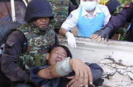 Thai, Cambodian Troops Clash After Weeks of Peace