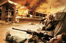 'The Hurt Locker' beat out 'Avatar' for Best Picture.