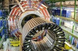 Physicists May Have Detected Elusive Higgs Boson Particle