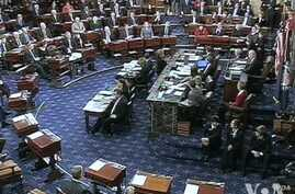 US Congress Braces for High Stakes Budget Battle