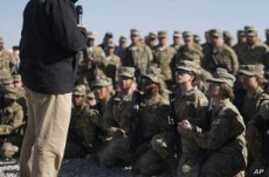 Panetta: Troops' Sacrifices 'Paying Off' in Afghanistan