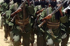 Somali Militants Vow to Avenge Killing of bin Laden