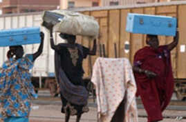 UN Gears Up To Help Sudanese Returning To South