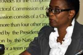 Zambia Electoral Commission Set to Distribute Ballot Papers