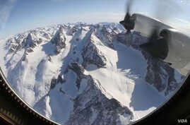 NASA's SnowEx project is airborne, in the first step toward getting snowpack data from space.