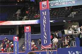Patriotism, High Ideals Motivate Many Convention Delegates