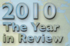 2010: Year in Review