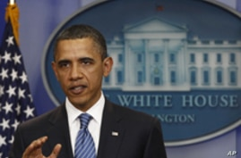 Obama to Unveil Deficit Reduction Approach