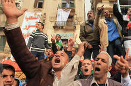Egypt to Vote in Parliamentary Poll Amidst Uncertainty