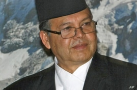 Nepal Reaffirms Support for China