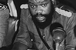 Former Nigerian Leader Pays Tribute to Late Secessionist Ojukwu